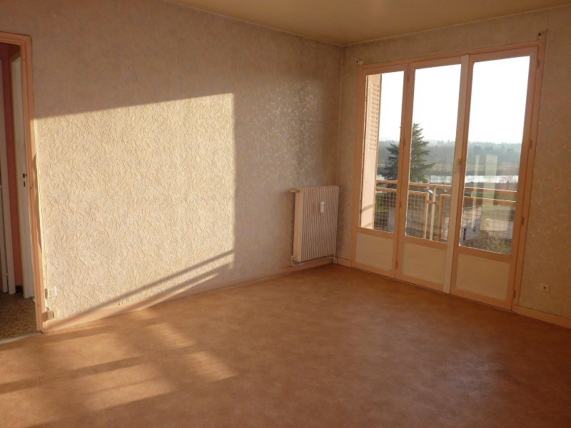 Rental apartment Roanne 335€ CC - Picture 2