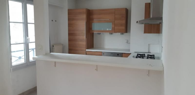 Rental apartment Le vesinet 1590€ CC - Picture 2