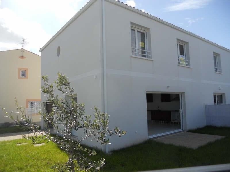 Sale house / villa Royan 290000€ - Picture 2