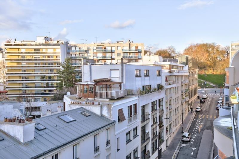 Vente appartement Paris 19ème 890000€ - Photo 9