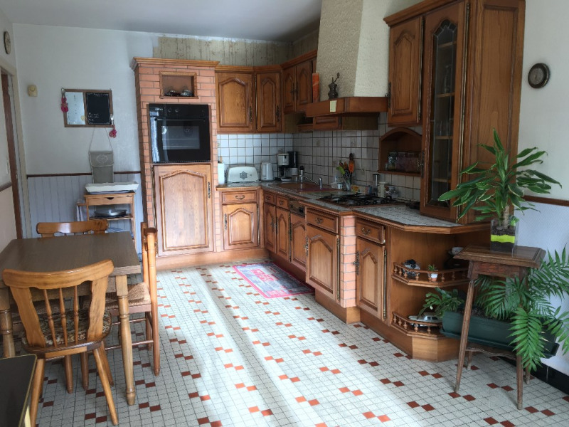 Vente maison / villa Vergonnes 151 960€ - Photo 3