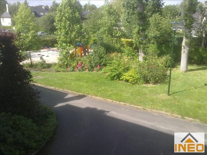 Vente appartement Le rheu 141750€ - Photo 7