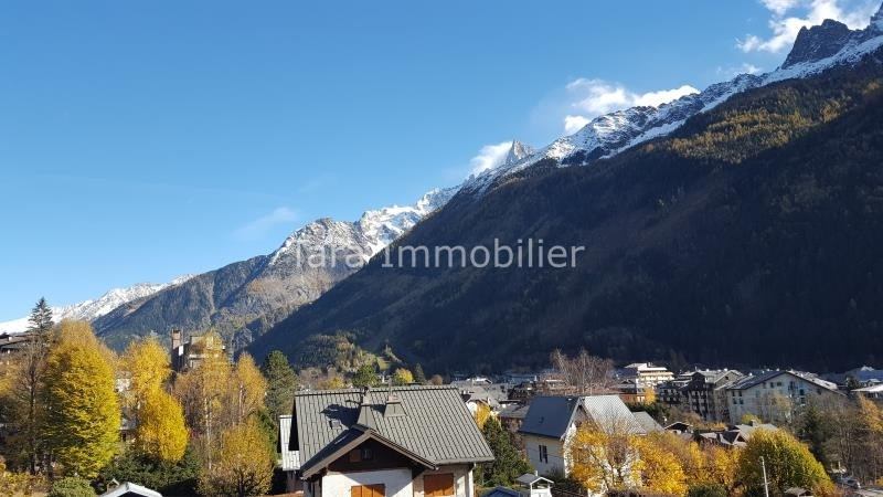 Vente appartement Chamonix mont blanc 345 000€ - Photo 2