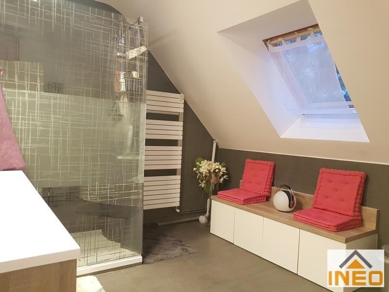 Vente maison / villa Vignoc 312000€ - Photo 10