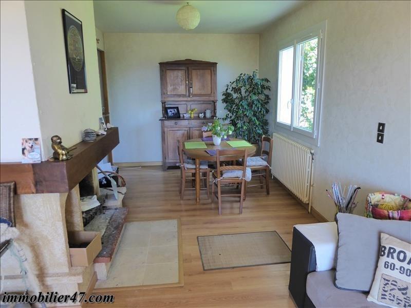 Sale house / villa St hilaire de lusignan 195000€ - Picture 4