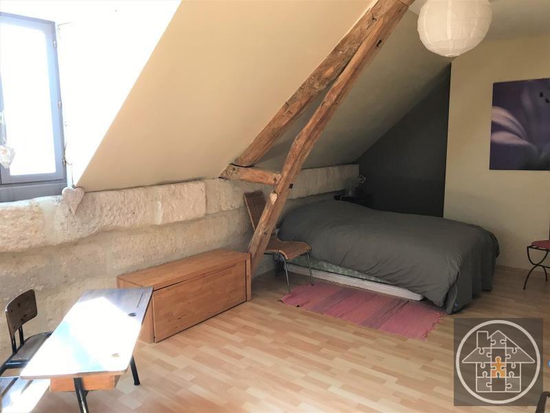 Vente maison / villa St leger aux bois 229000€ - Photo 6