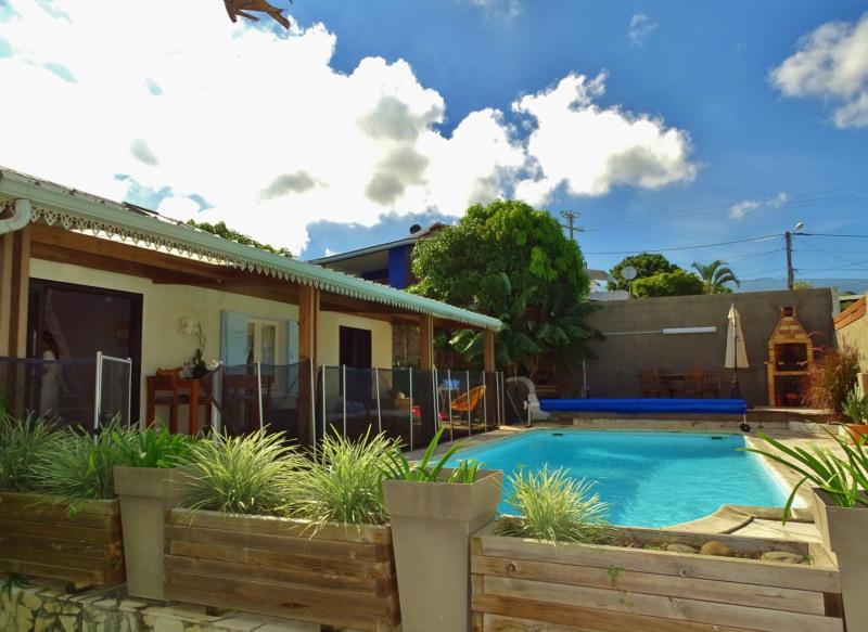 Alquiler vacaciones  casa Saint gilles les hauts 700€ - Fotografía 16