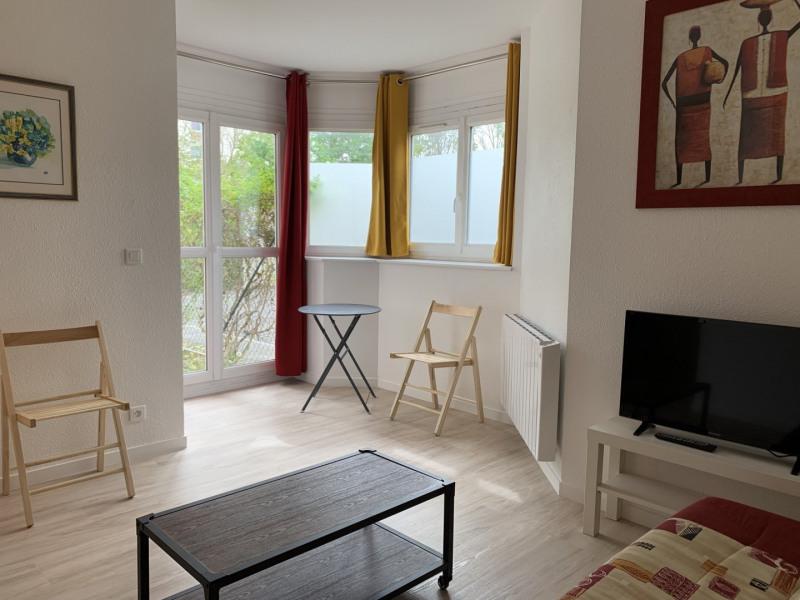 Rental apartment Caen 455€ CC - Picture 2