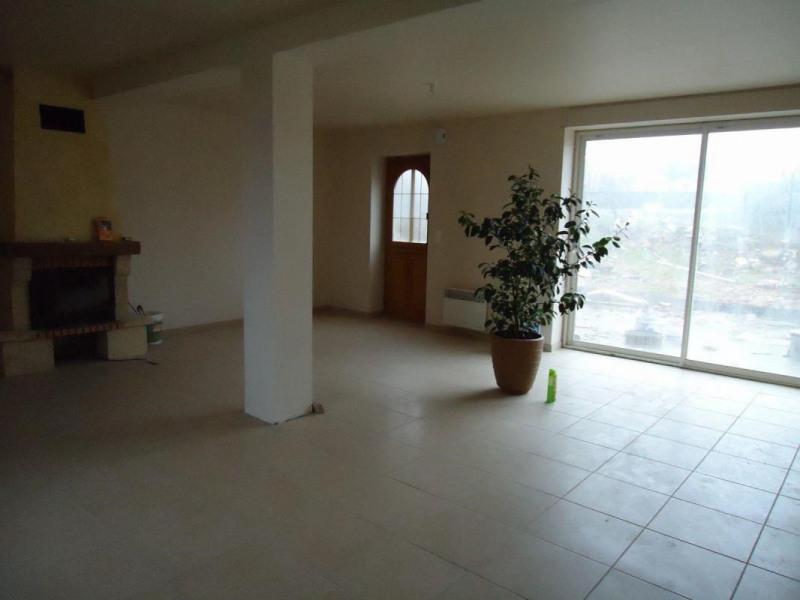 Locação casa Saint-antonin-de-lacalm 610€ CC - Fotografia 1
