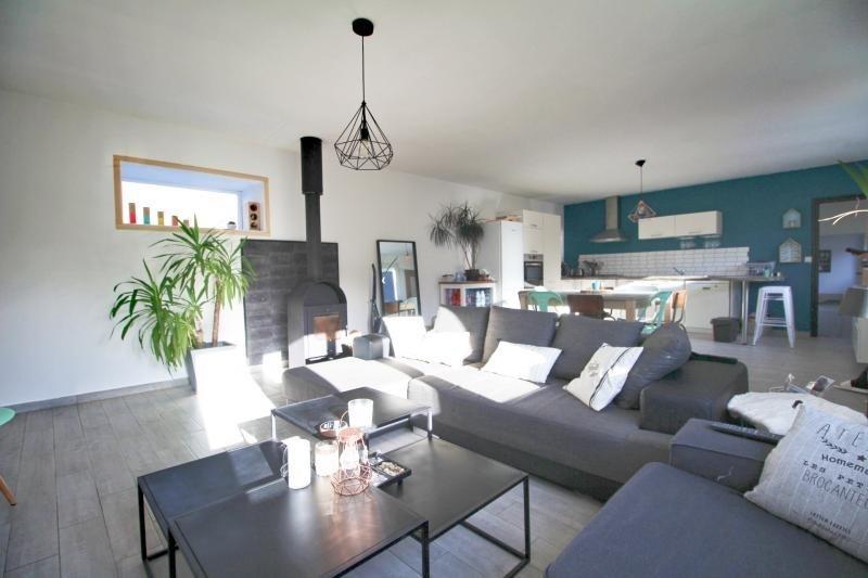 Vente maison / villa Guidel 181050€ - Photo 5