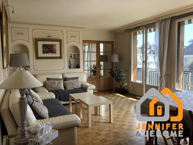 Sale apartment Enghien les bains 451500€ - Picture 2