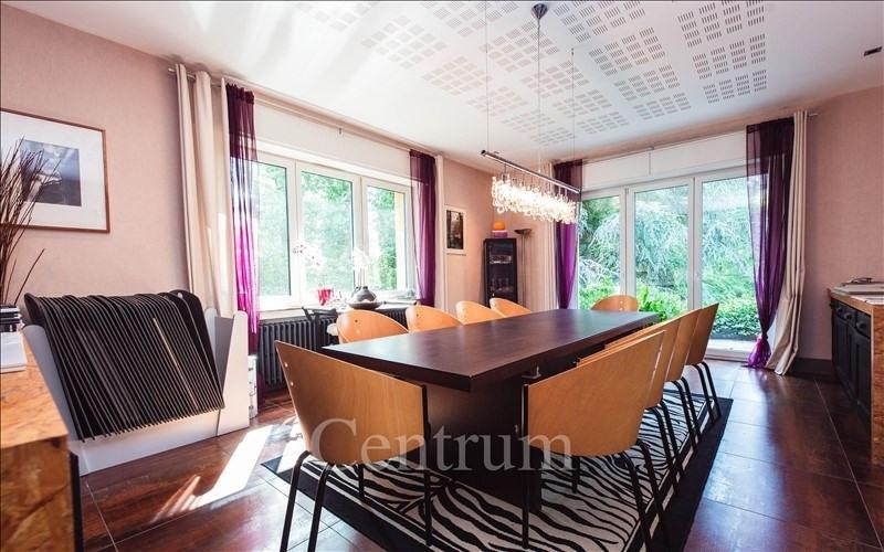 Deluxe sale house / villa Richemont 799000€ - Picture 4