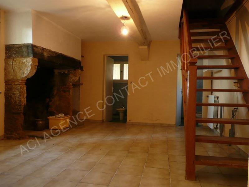 Sale house / villa Villeneuve de marsan 217000€ - Picture 8