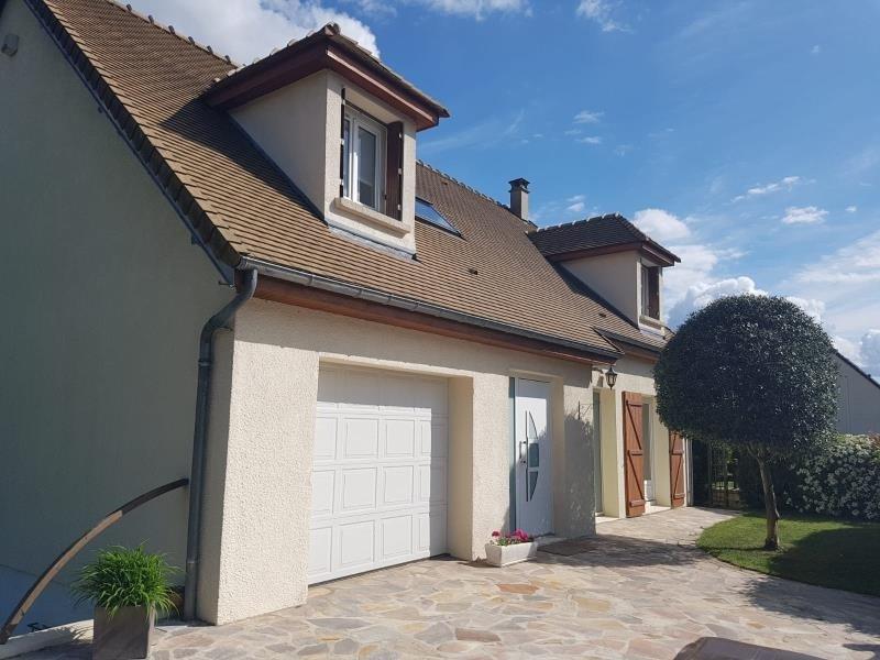 Vente maison / villa Montlignon 654000€ - Photo 2