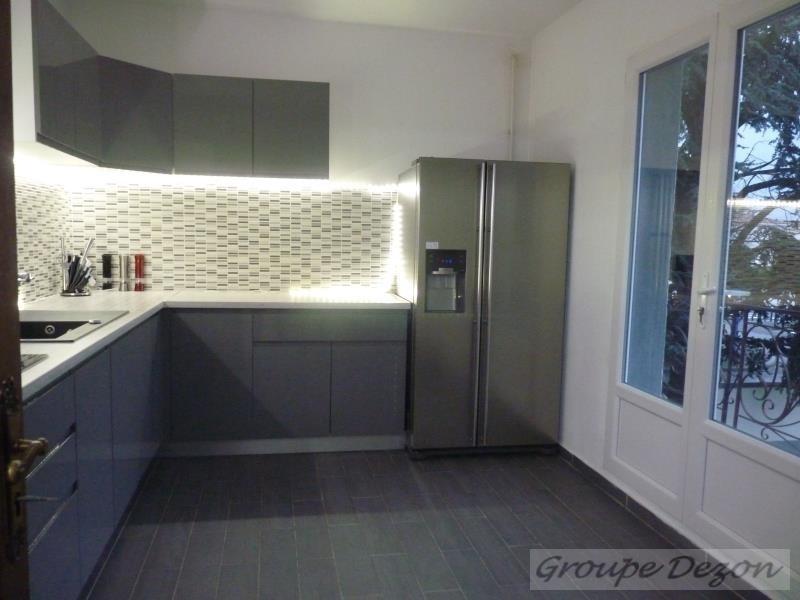 Vente maison / villa Fonbeauzard 407500€ - Photo 5