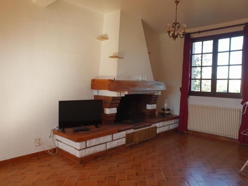 Vente maison / villa Le plessis grohan 222000€ - Photo 5