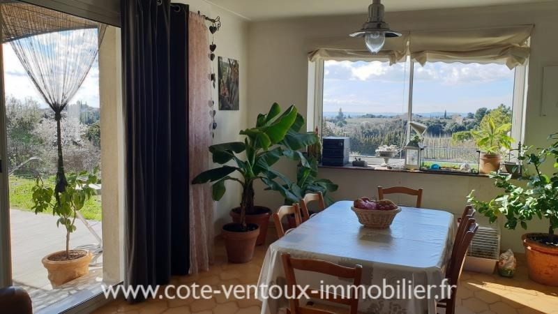 Vente maison / villa Vacqueyras 285 000€ - Photo 3