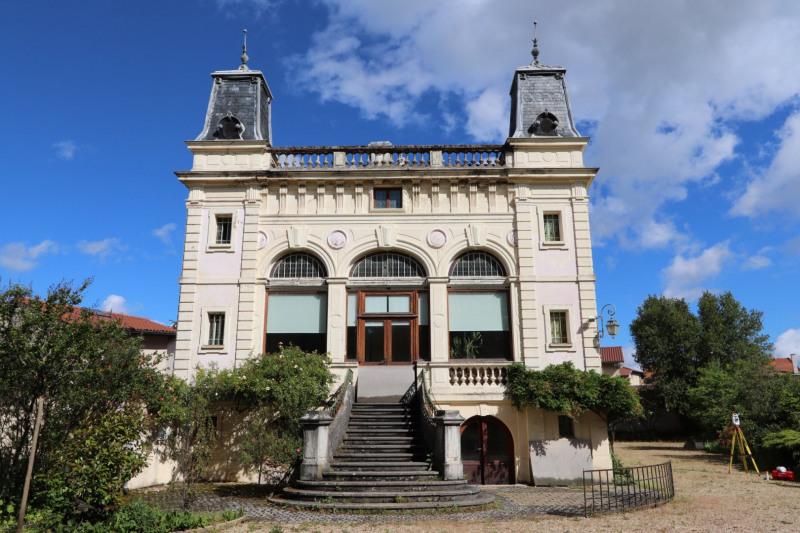 Vente de prestige maison / villa Lentilly 936000€ - Photo 1