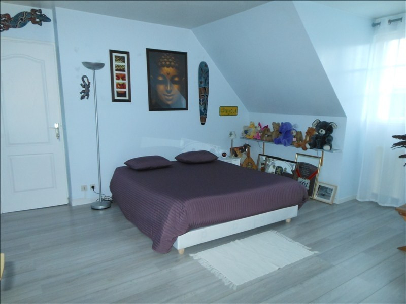 Vente maison / villa Grisy suisnes 530000€ - Photo 8
