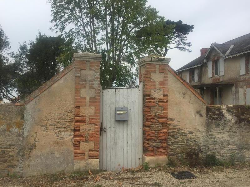 Deluxe sale house / villa Prefailles 468000€ - Picture 9