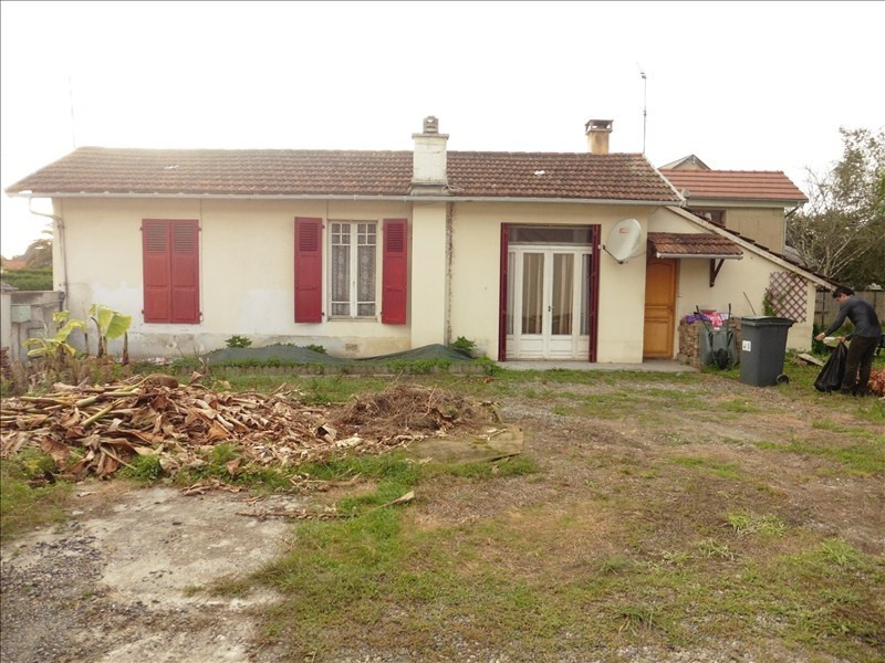 Vente terrain Lons 119 000€ - Photo 1