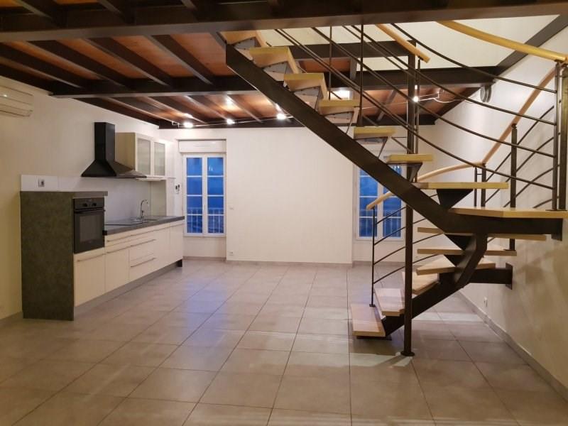 Rental apartment Barbentane 800€ CC - Picture 1