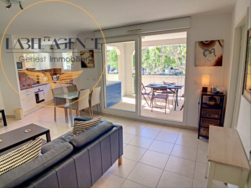 Vente appartement Ste maxime 229000€ - Photo 2