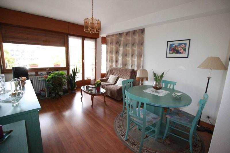 Rental apartment La roche-sur-foron 690€ CC - Picture 4