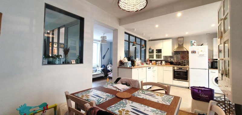 Sale house / villa Quimper 185500€ - Picture 1