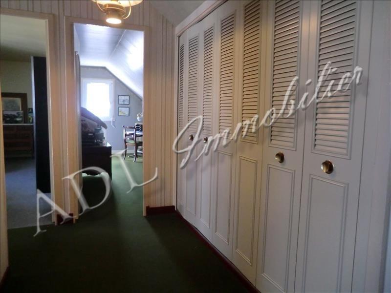 Sale house / villa Coye la foret 470250€ - Picture 4