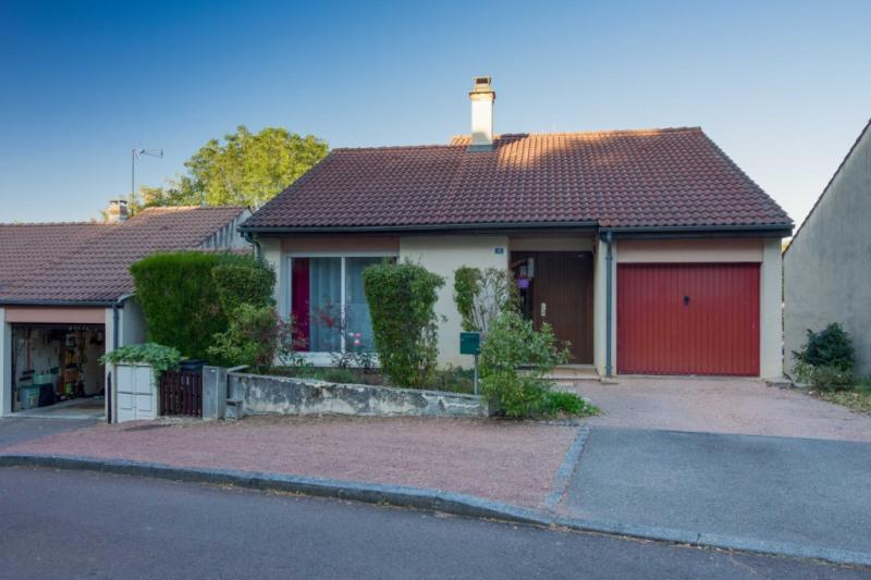 Sale house / villa Dijon 227000€ - Picture 8