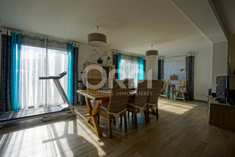 Vente maison / villa Gaillon 232000€ - Photo 8