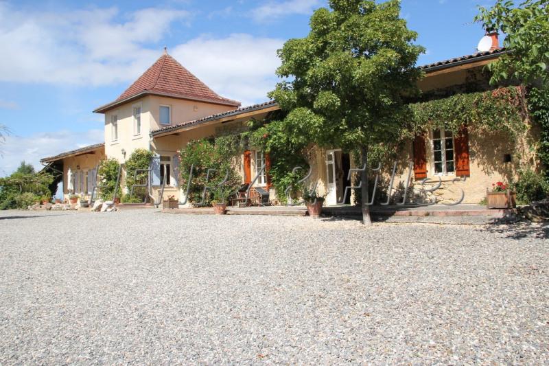 Sale house / villa L'isle-en-dodon 620000€ - Picture 5