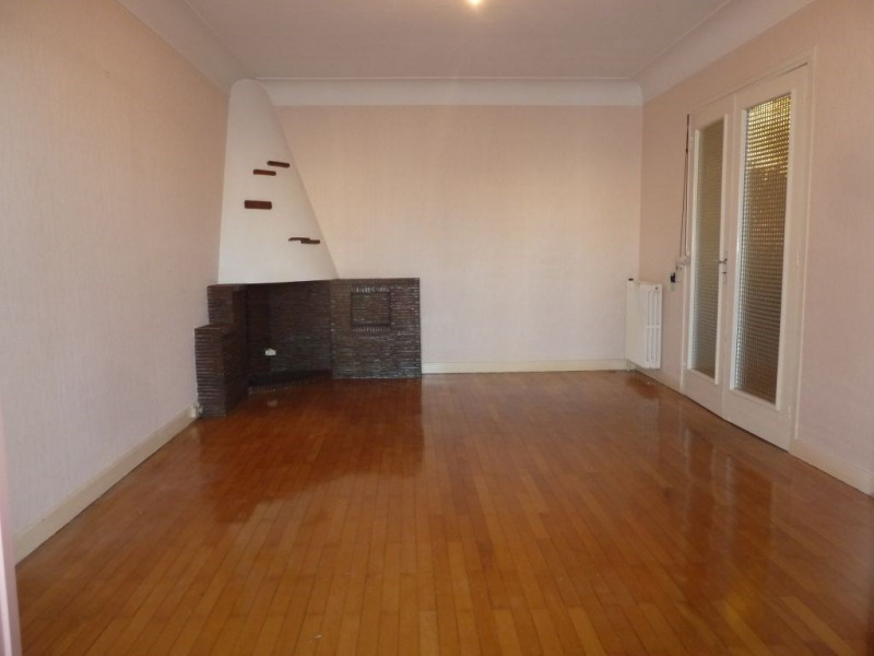 Location maison / villa Toulouse 1 230€ CC - Photo 3