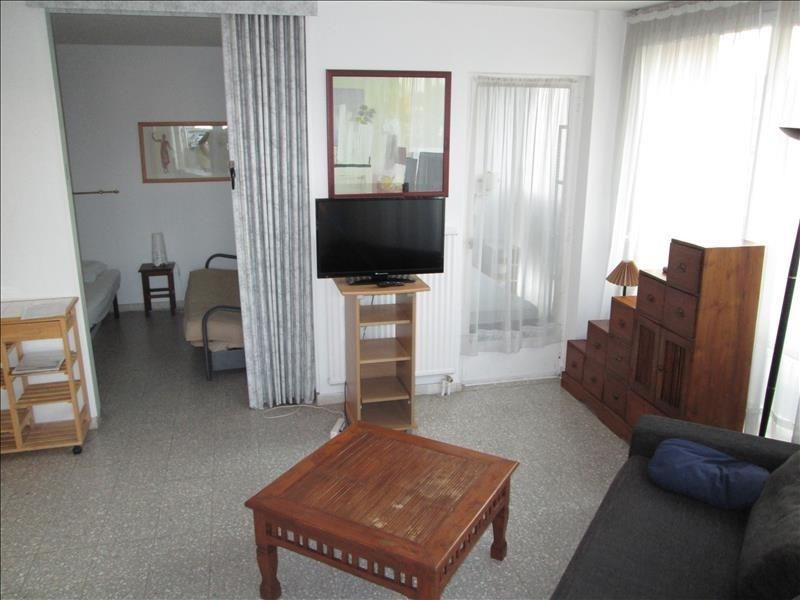 Vente de prestige appartement Balaruc les bains 143000€ - Photo 3
