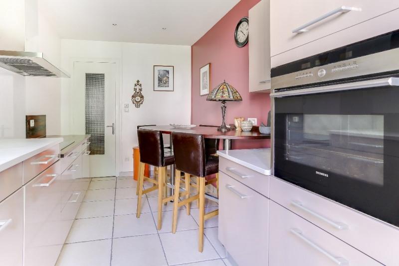Sale apartment Lyon 6ème 440000€ - Picture 6