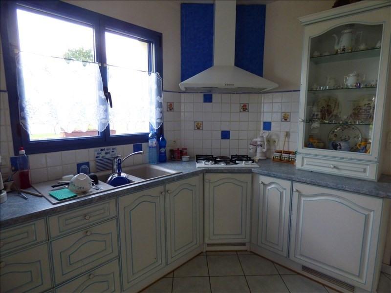 Sale house / villa Louargat 169900€ - Picture 4