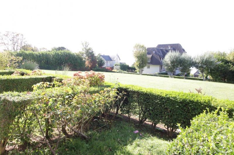 Venta  apartamento Trouville sur mer 129000€ - Fotografía 12