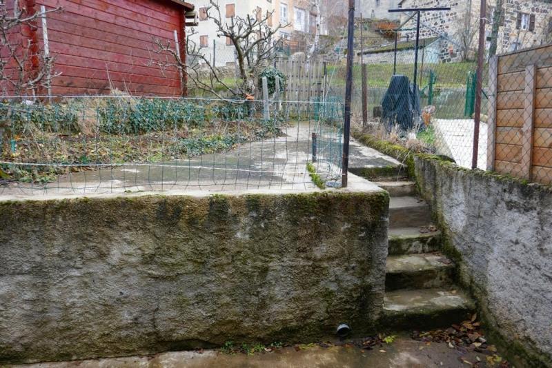 Sale house / villa St julien chapteuil 125000€ - Picture 11