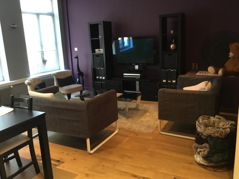 Vente appartement Arras 210000€ - Photo 1