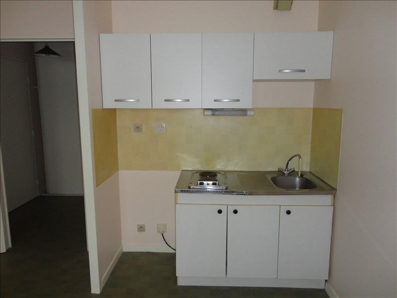 Rental apartment Creil 430€ CC - Picture 5
