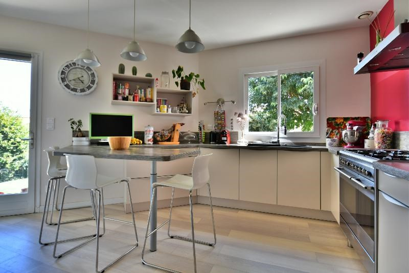 Venta  casa Saint sulpice 370000€ - Fotografía 2