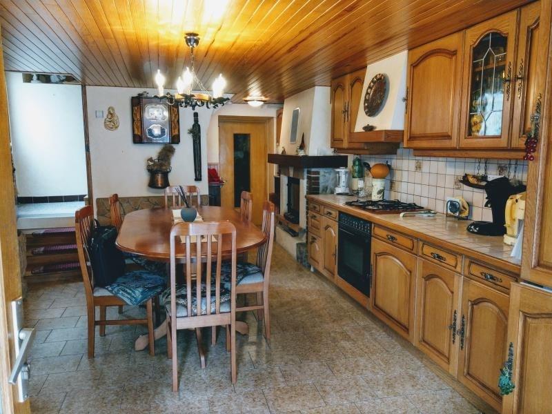 Vente maison / villa Montreal la cluse 130000€ - Photo 2