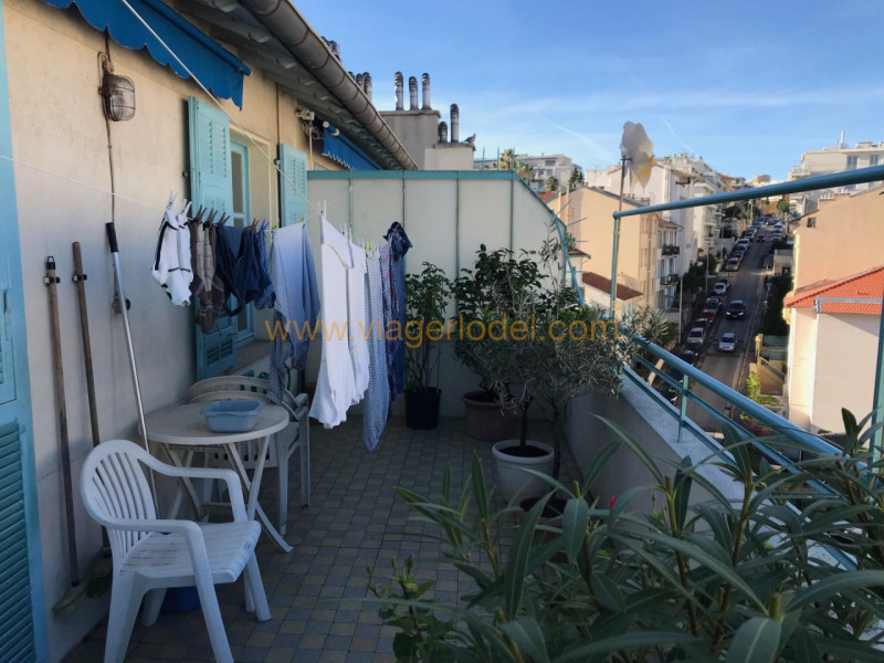 Viager appartement Nice 50 000€ - Photo 3