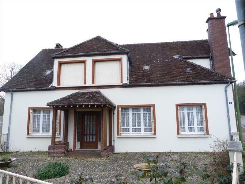 Vente maison / villa Charny oree de puisaye 120000€ - Photo 1