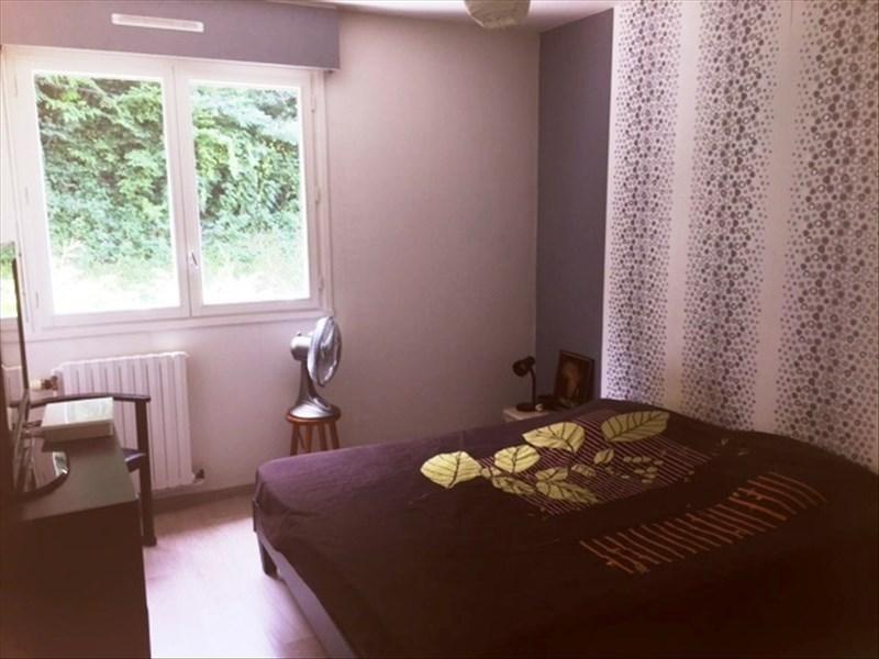 Sale apartment Vaulx milieu 240000€ - Picture 2