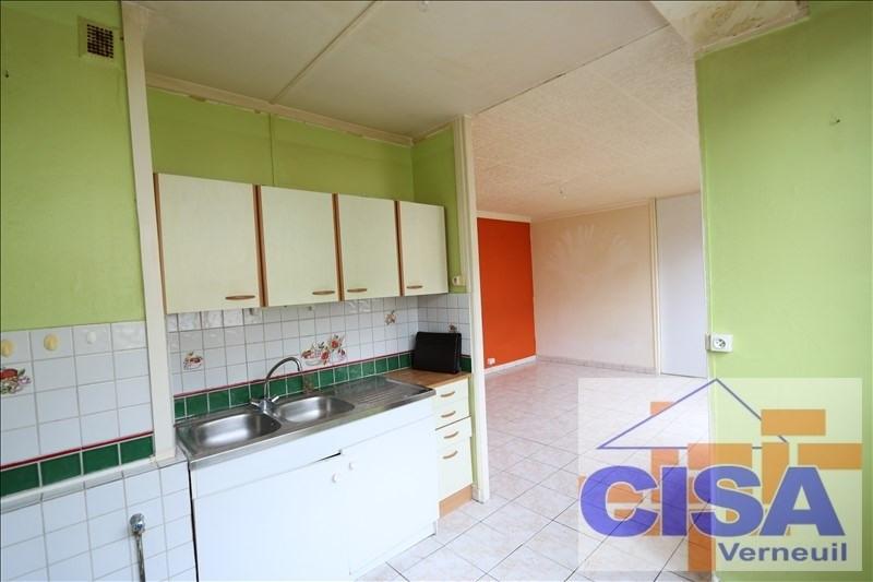 Vente appartement Senlis 57000€ - Photo 3
