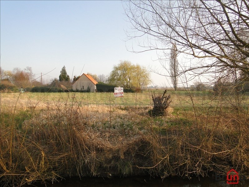 Sale site Favieres 65 900€ - Picture 2