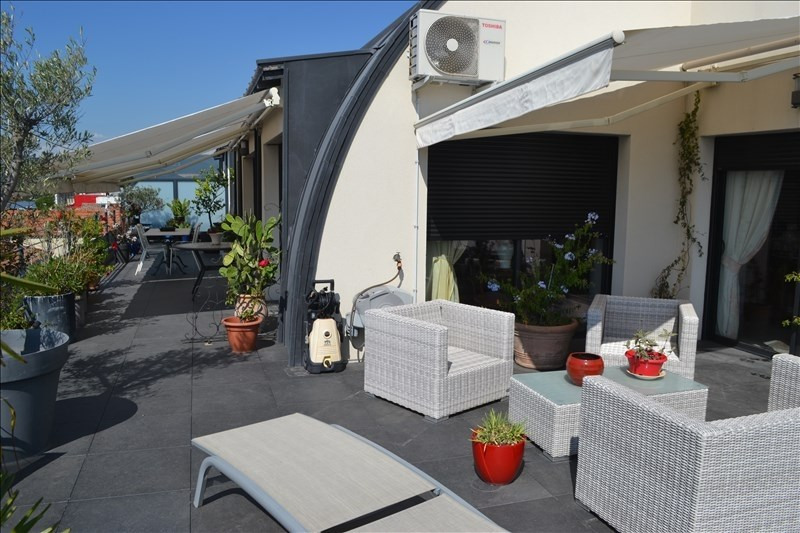 Vente appartement Montelimar 472000€ - Photo 1
