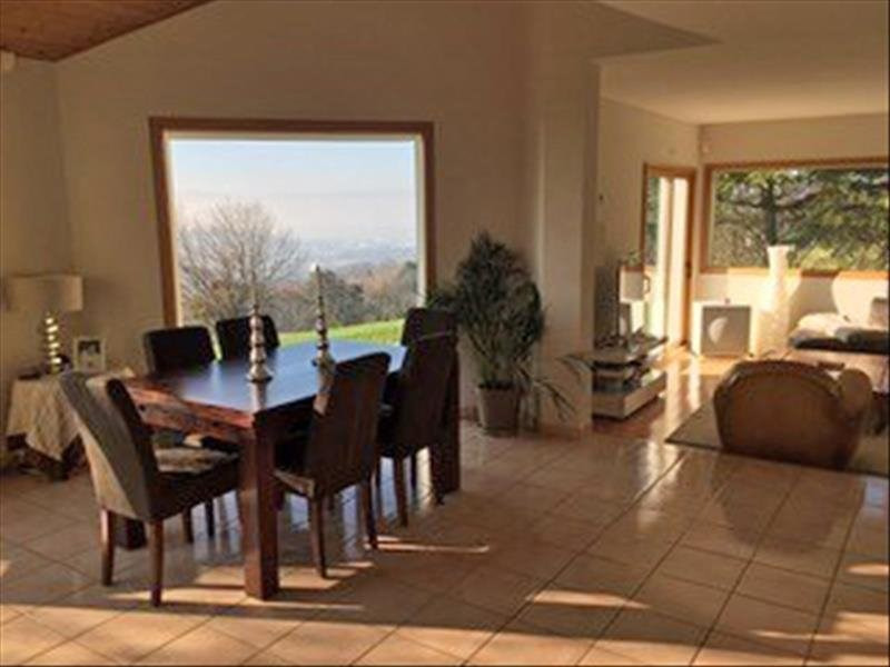 Deluxe sale house / villa Lucinges 695 000€ - Picture 2